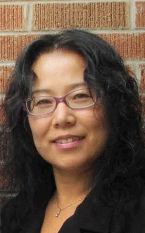 Mary Zhang, RCIC, Toronto, ON