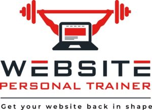 Website personal trainer